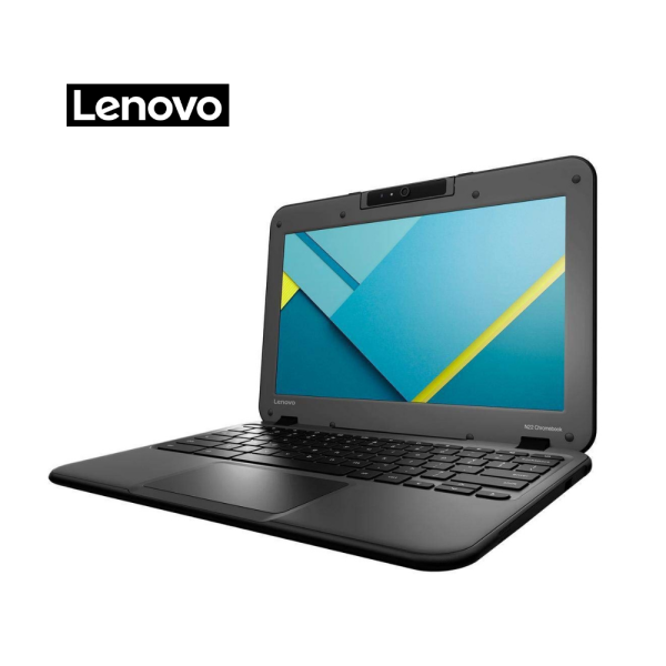 Lenovo laptop Chromebook N22 11.6 4GB DDR3 RAM. Best laptop computer for student and office works, laptop under 500 RM Malaysia