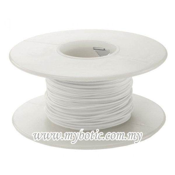 Single Core Wire (White) Malaysia
