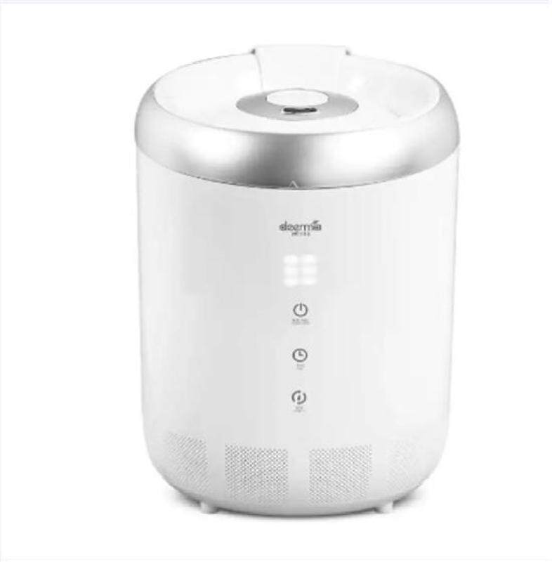 Deerma air purifier DEM - ST600 Ultrasonic Atomization Humidification Large Capacity Humidifier Singapore