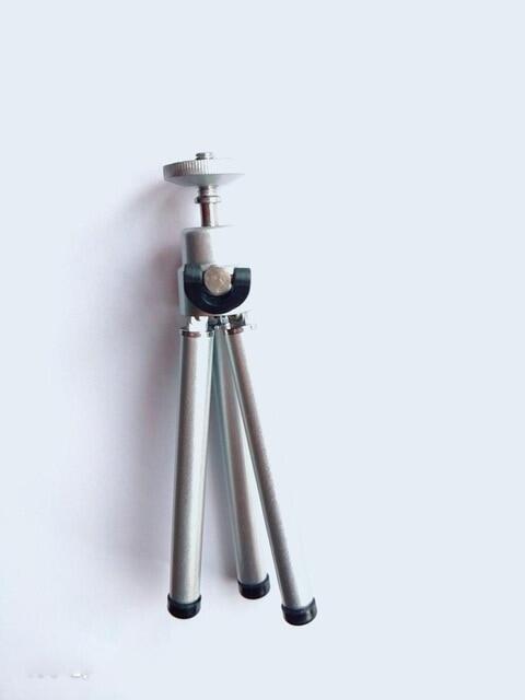 Kính Thiên Văn Một Mắt Mini Zoom 16X52 Ống Kính Quang Học Tiêu Cự Đơn Màu Đen Cao Du Lịch Spotting Scope Phạm Vi, Hd Monoculars Với Tripo