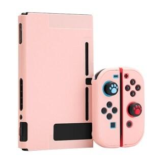 Ốp Bảo Vệ Máy Chơi Game Chống Bụi Chống Sốc, Cho Nintendo Switch thumbnail
