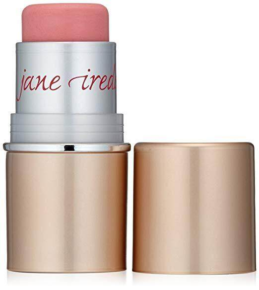 jane iredale In Touch Cream Blush, 0.14 oz, Clarity
