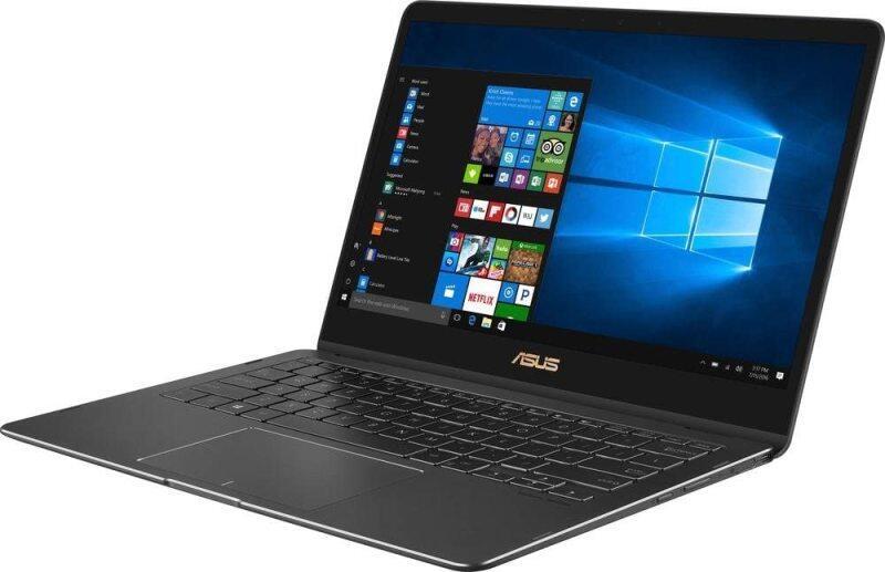 Asus 2-in-1 Q325UA - 13.3 FHD Touch - 8Gen i7-8550U - 16GB - 512GB SSD Malaysia