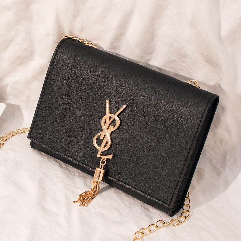Leather Women Hand Bag New Zipper Women Handbag Wallet Bag Shoulder Bag