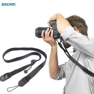 ESCAM, Camera Hành Động Dây Buộc Tháo Nhanh 100Cm Dây Đeo Có Thể Điều Chỉnh Cho GoPro Hero 5 6 7 8 thumbnail