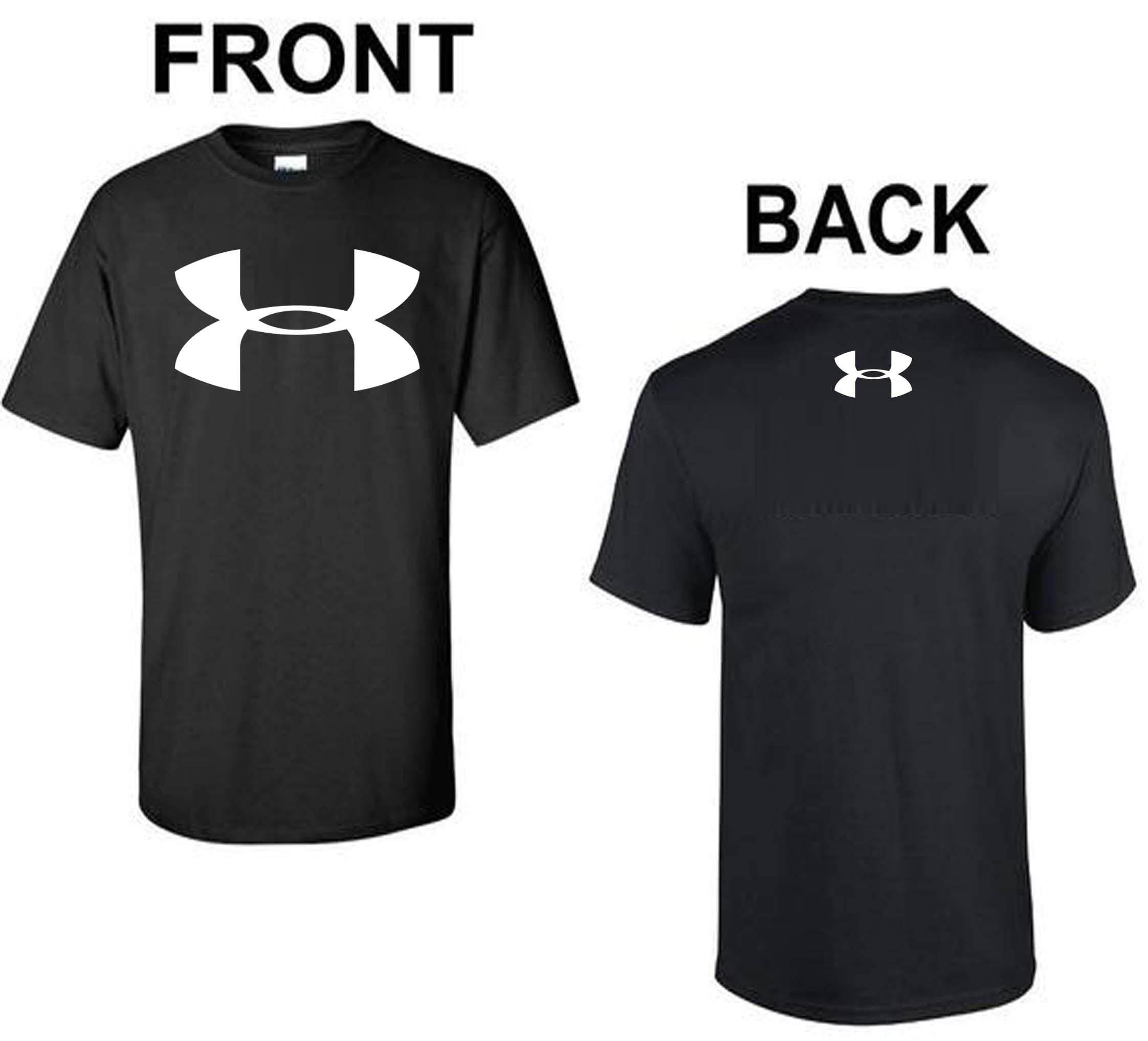 1ec6d047 UA Tshirt for Men in Malaysia / Streetwear Parody Tshirt Malaysia