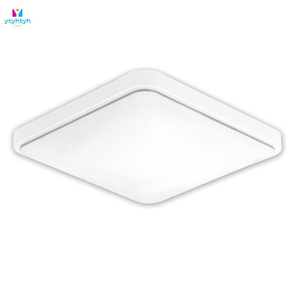 Lampu Persegi Plafon LED, Desain Modern untuk Kamar Tidur Dapur Ruang Tamu Ytyhtyh