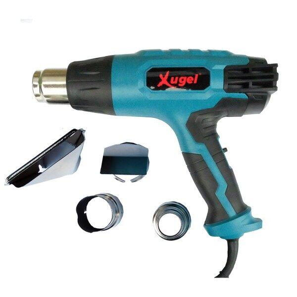 Xugel Hot Air Gun Heat Gun 2000 Watts Dual Temperature Settings