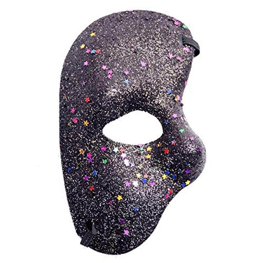 Halloween Mask Phantom the Opera Christmas Halloween Half Face Masquerade Venetian Party Mask