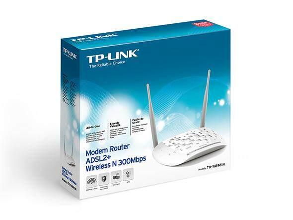 [PROMOTION] TP-Link TD-W8961N Modem Router For Streamyx