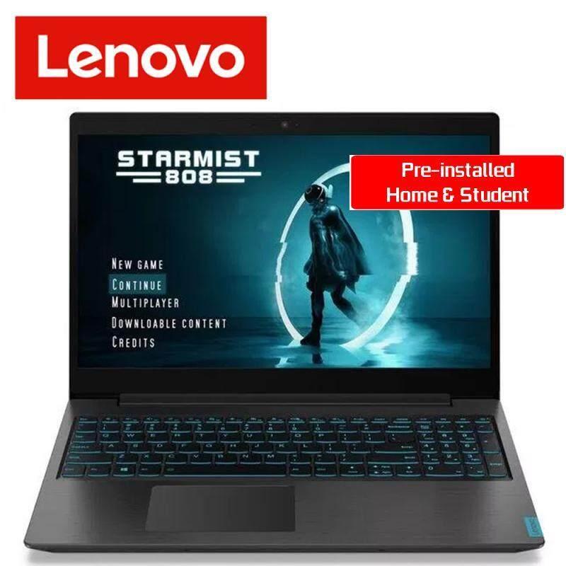Lenovo Ideapad Gaming L340-15IRH 81LK00JRMJ 15.6  FHD Laptop Black ( I5-9300H, 4GB, 1TB, GTX 1050 3GB, W10 ) Malaysia