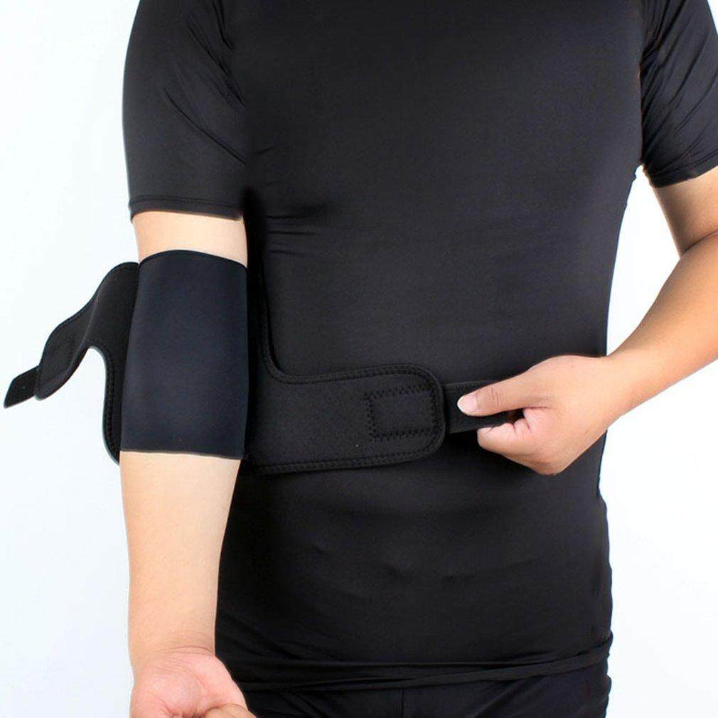 Top Sell Sports Elbow Protector Basketball Arm Guards Breathable Protective Elbow Pad