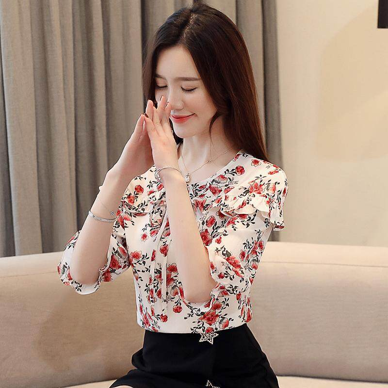 eb8a89678ac997 Buy Women Blouses Online at Best Price In Malaysia | Lazada