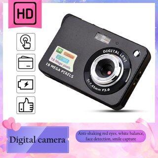 Bán Chạy nhất 2.7 Inch TFT LCD Màn Hình 18MP 720 P 8X Zoom HD Chống Máy Ảnh Kỹ Thuật Số thumbnail