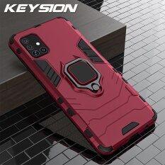 Ốp Lưng Điện Thoại Chống Sốc KEYSION, Cho Samsung Galaxy A71 A51 5G A70E A70S A50S M11 A01