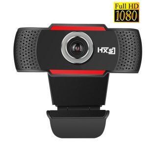 Camera USB HXSJ S80, Camera Máy Tính 1080P HD 2MP Webcam Micro Hấp Thụ Âm Thanh Tích Hợp Độ Phân Giải Động 1920 1080 thumbnail