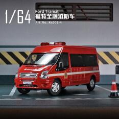 Mô Hình Mô Phỏng Langkawi 1-64 Ford Transit Mô Hình Mô Phỏng Bằng Hợp Kim Xe Tải Trung Quốc Bộ Sưu Tập Đồ Nội Thất Xe Hơi