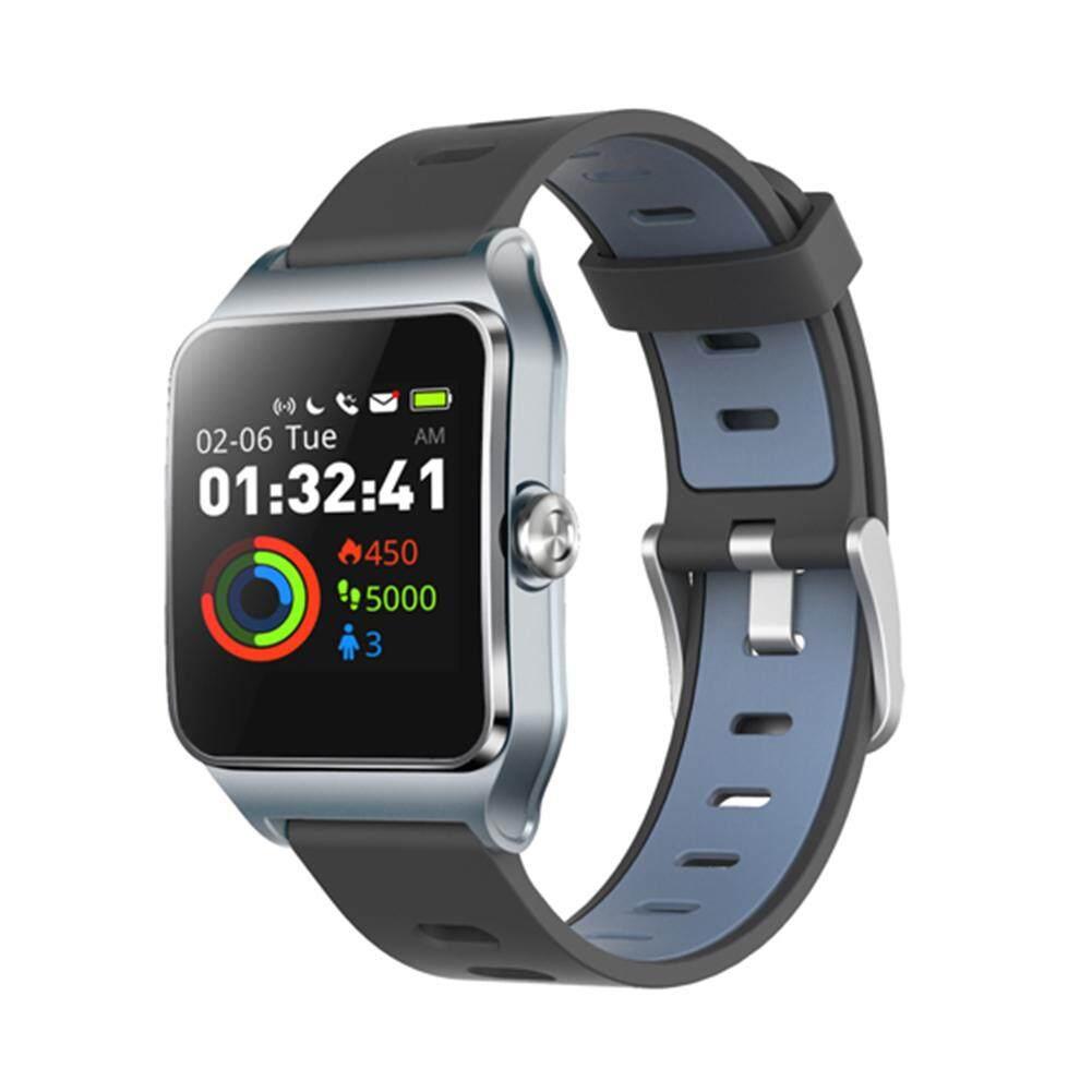 iwownfit P1C Swimming Waterproof GPS Sports Watch Heart Rate Monitoring Bluetooth Smart Watch