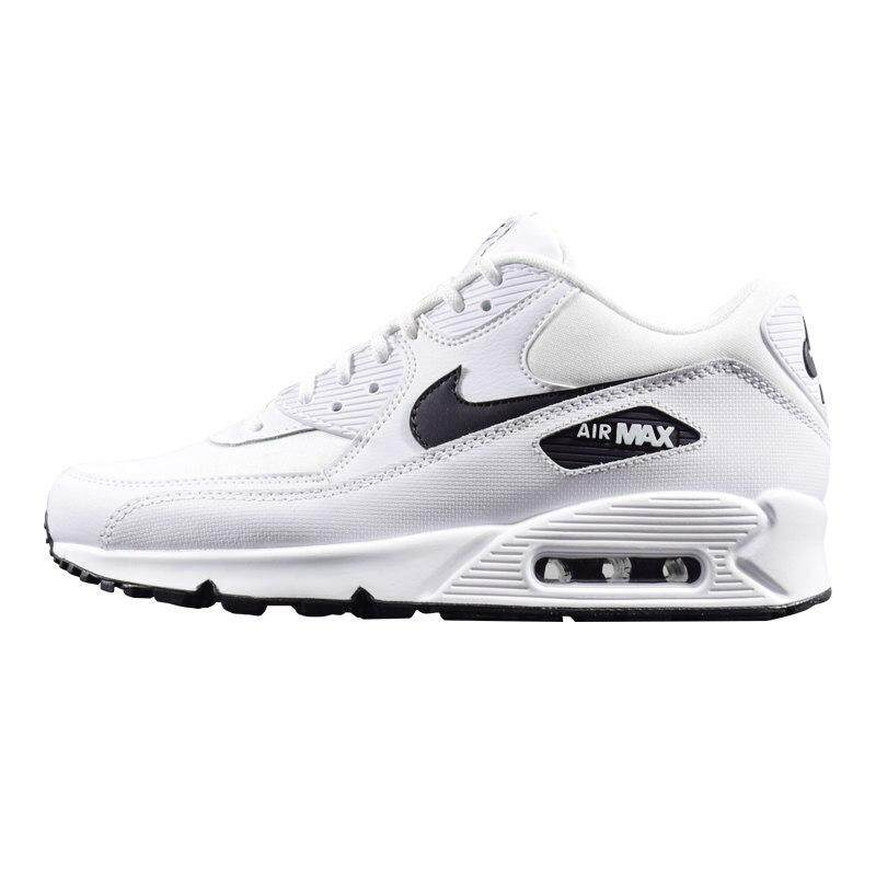 1c2dca3e8c78b NIKE_AIR MAX 90 ESSENTIAL Men Running Shoes MAX90 Sneakers White Lightweight