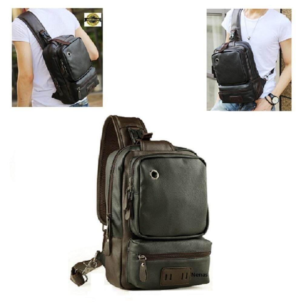 Bagman Men Bags 3 Price In Malaysia Best Bagman Men Bags 3 Lazada
