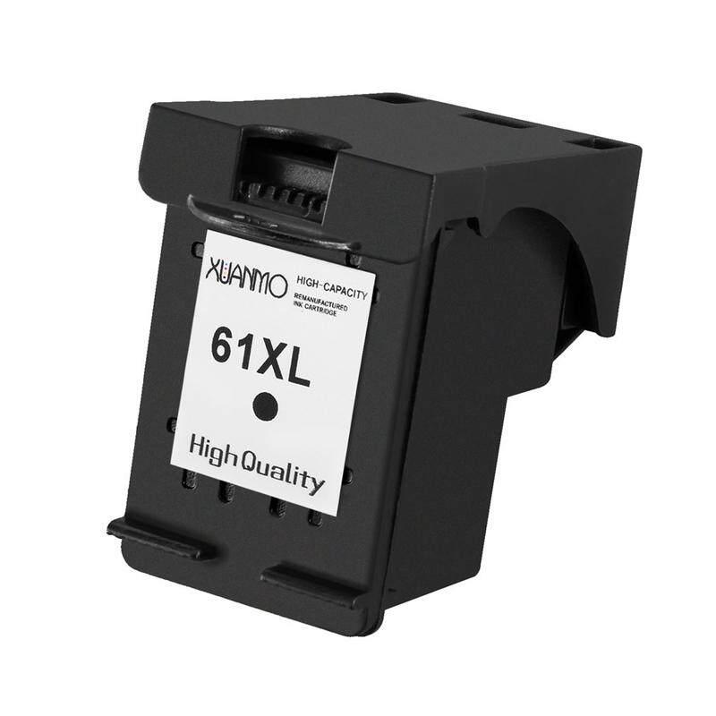 Mua XUANMO Ink Cartridge Inject Ink Cartridge Replacement For Hp 61 61Xl Officejet 4630 2620 Deskjet 1000 2000 3000 Series