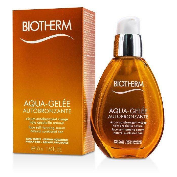 Biotherm Sun Care - Face Auto-Bronzante Face Self-Tanning Serum 50ml/1.69oz