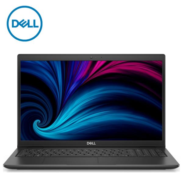 Dell Latitude L3520 1582SG-W10PRO 15.6 Laptop Black ( I3-1115G4, 8GB, 256GB SSD, Intel, W10P ) Malaysia