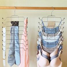Houseeker Móc treo đồ thiết kế nhiều lớp độc đáo sáng tạo – INTL