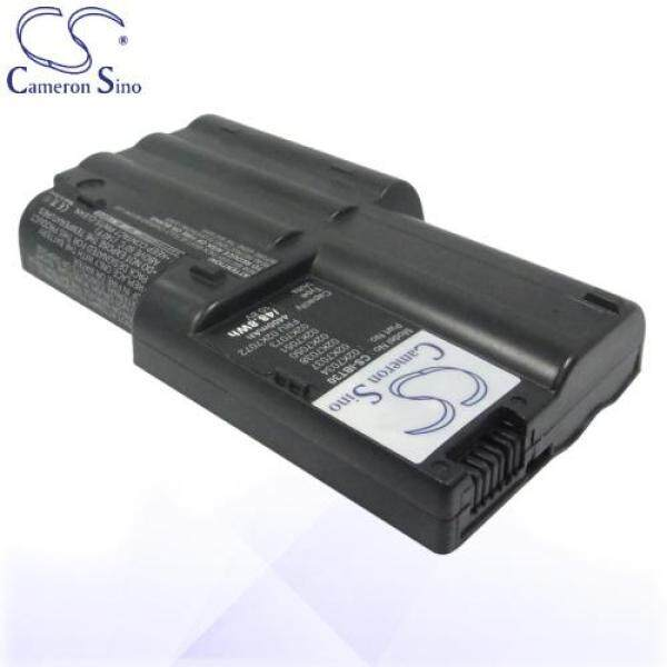 CameronSino Battery for IBM 02K7034 / 02K7037 / IBM ThinkPad T30 Battery L-IBT30