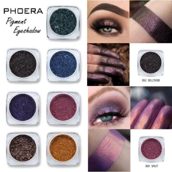 12 Color Natural Shimmer Monochrome Eyeshadow Glitter Powder Waterproof Long Lasting Pro Eye Shadow Palette