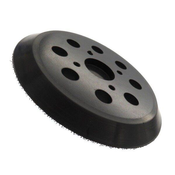 For Makita Disc Sanding Pad Hook Loop Orbit Pad Sander Sanding 8-Hole Backing