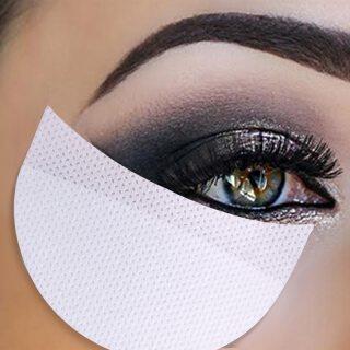 10 Miếng Dán Bóng Mắt Miếng Dán Mắt Che Khuyết Điểm Trang Điểm Che Khuyết Điểm Miếng Dán Phấn Mắt Hỗ Trợ Trang Điểm Mắt thumbnail