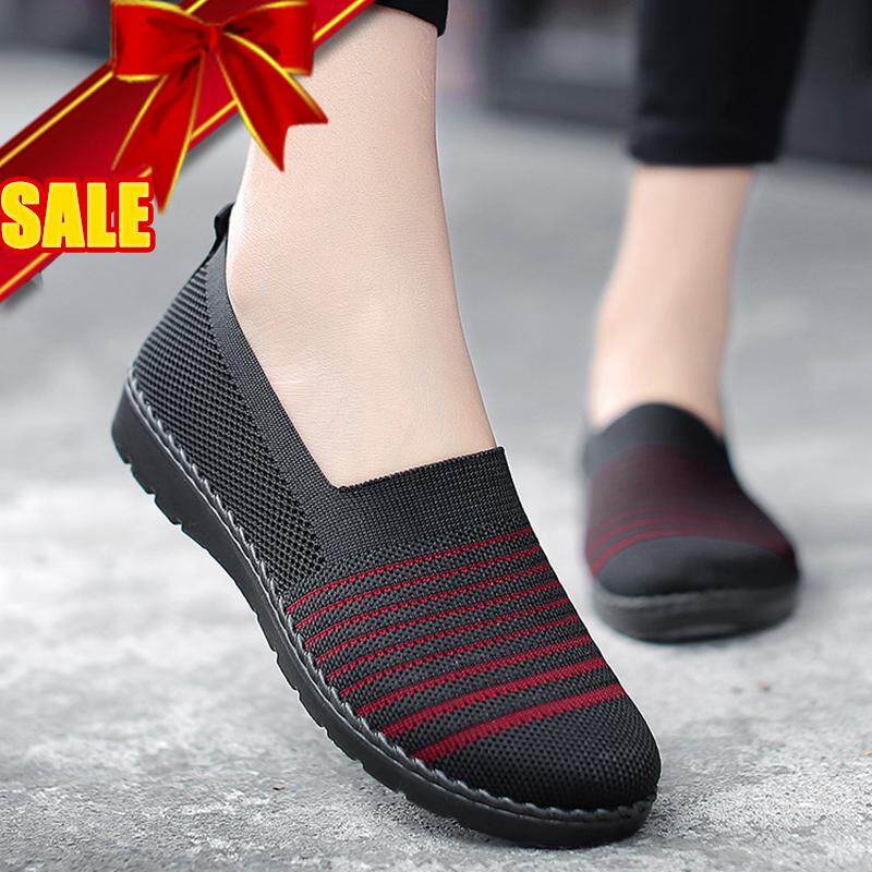 20acd4f6e7ce4 BIGKABOOM High Quality Women Casual Sneakers Comfortable Women Sport  Running Shoes Outdoor Fashion Loafer Shoes