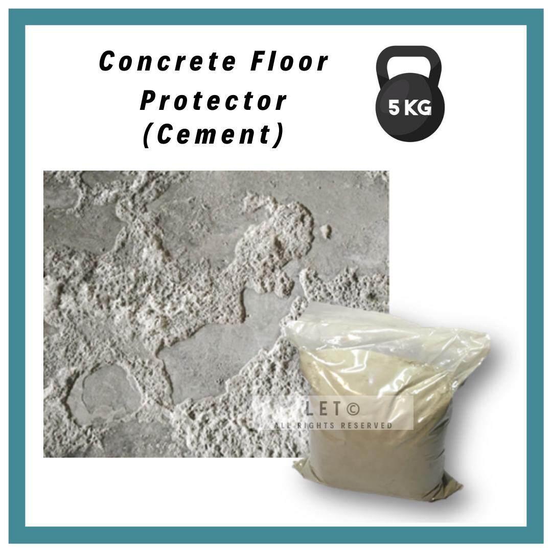 CONCRETE FLOOR PROTECTOR 5KG - CEMENT