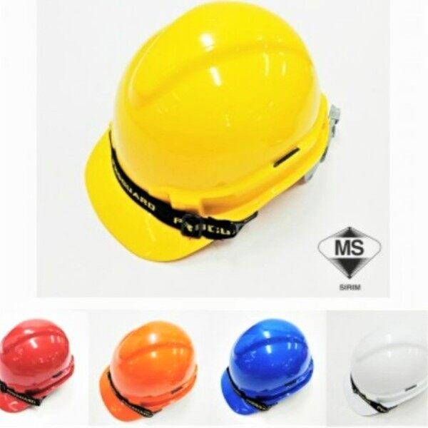 Proguard  HG 1 Safety Helmet Topi Keselamatan Yellow White Blue Green Red