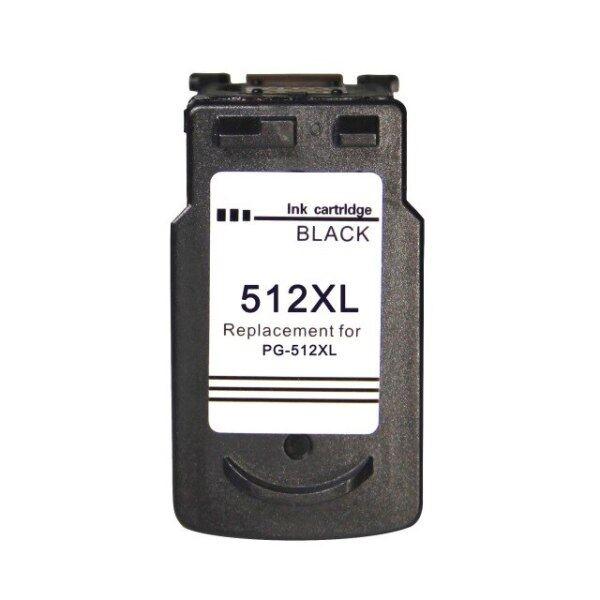 Giá Cựu Chiến Binh Pg512 Hộp Mực In Cho Canon Pg 512 Pg-512 512xl Cartridge Đối Với Pixma Mp230 Mp250 Mp240 Mp270 Mp480 Mx350 Ip2700 Máy In (PG512)