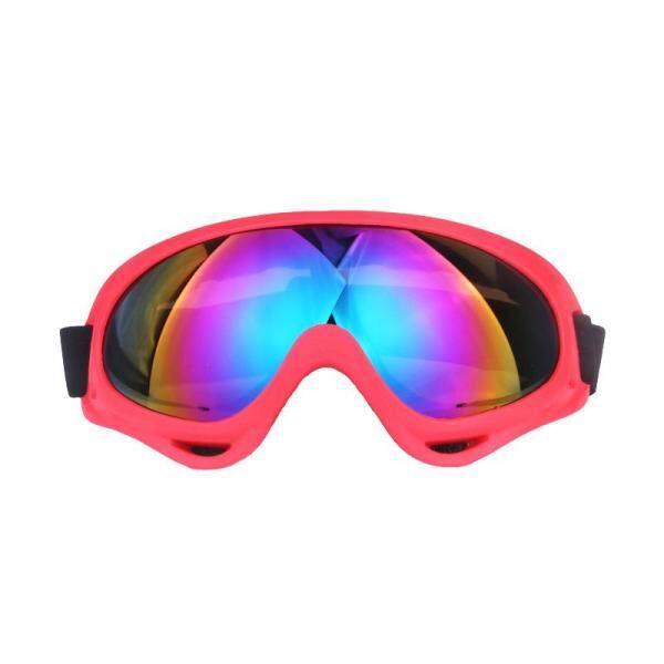 Giá bán Kính bảo hộ xe máy WF Kính trượt tuyết Kính trượt tuyết trượt tuyết thể thao chống tia UV