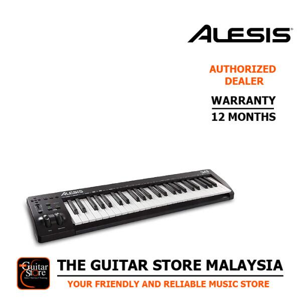 Alesis Q49 MKII 49-key USB MIDI Controller (Q-49/Q 49) Malaysia