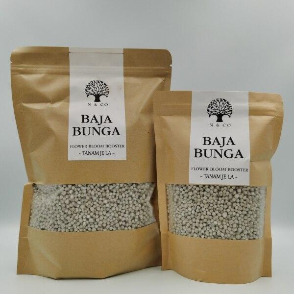 Baja Bunga/Super Booster Flower/Fertilizer Flower Booster/Flower Fertilizer/花肥 From Europe Belgium 🇧🇪
