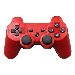 Bộ Điều Khiển Chơi Game Bluetooth Không Dây 7 Màu 2.4GHz Mới, Cần Điều Khiển Công Thái Học Cho Sony PS3 Tay Cầm Chơi Game Cho Playstation 3 R57 thumbnail