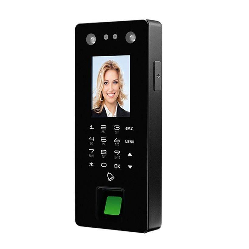 Best Seller Face Recognition Attendance Fingerprint Management Access Control ZK-FA70