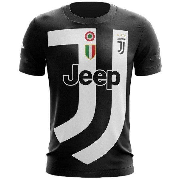 promo code 23e8f ee476 Juventus Real Madrid Bayern Munich Limited Edition Jersey EA Sports Fourth  Digital Kits