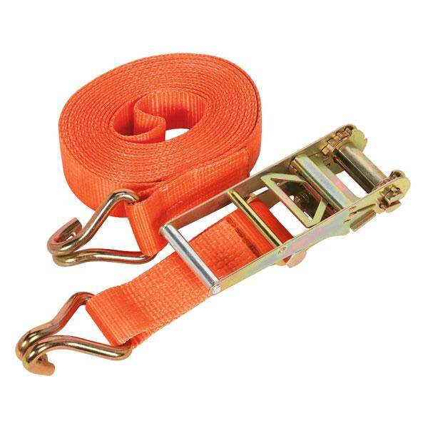2 X 10 Meter Ratchet Tie Down By D.i.y Hardware Tools.