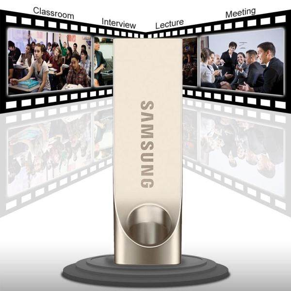 【Ready Stock】XIAOMIUI Samsung Metal U Disk USB 3.0 Flash Drive 2TB High Speed Reading Memory Stick Pen