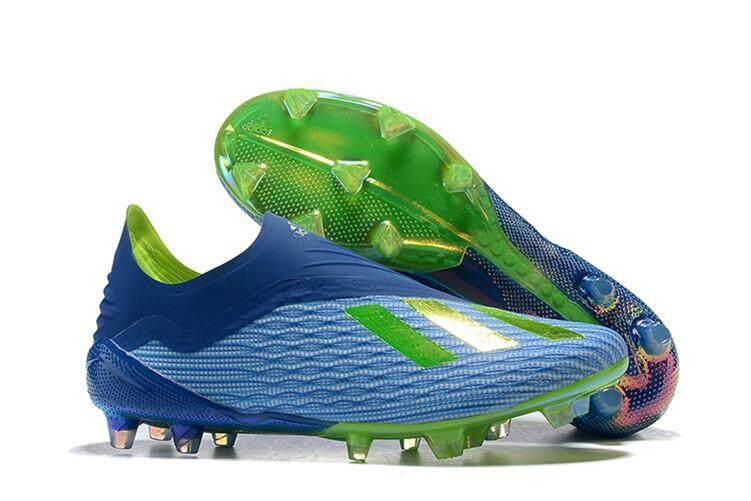 buy online 92c74 f145d Adidas Original Football League X18 (EU 40-45) High Quality Men Soccer