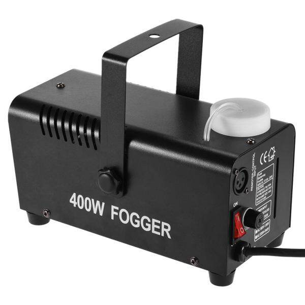 Máy Phun Sương Sm-Oke 400 Watt, Với Điều Khiển Từ Xa Hiệu Ứng Sân Khấu KTV Cho Bữa Tiệc Buổi Hòa Nhạc Trực Tiếp Quán Bar DJ