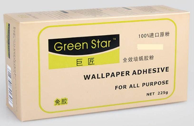 Wallpaper Glue Powder / Wallpaper Adhesive