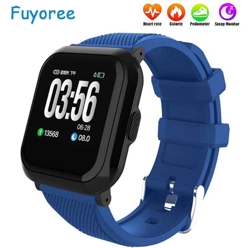 Learned New Smart Watch Men Gps Sports Smartwatch F1 Bluetooth Wristwatch Heart Rate Monitor Fitness Tracker Sim Tf Card For Android Ios Be Novel In Design Watches