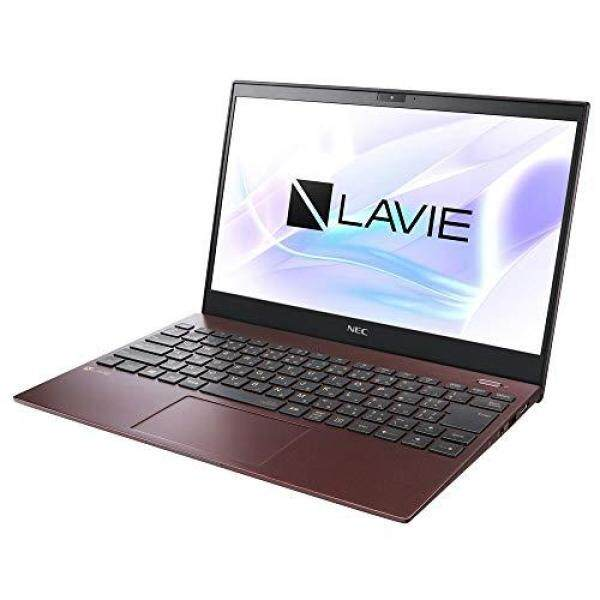 NEC Personal PC-PM550SAR LAVIE Pro Mobile --PM550 / SAR Classic Bordeaux Malaysia