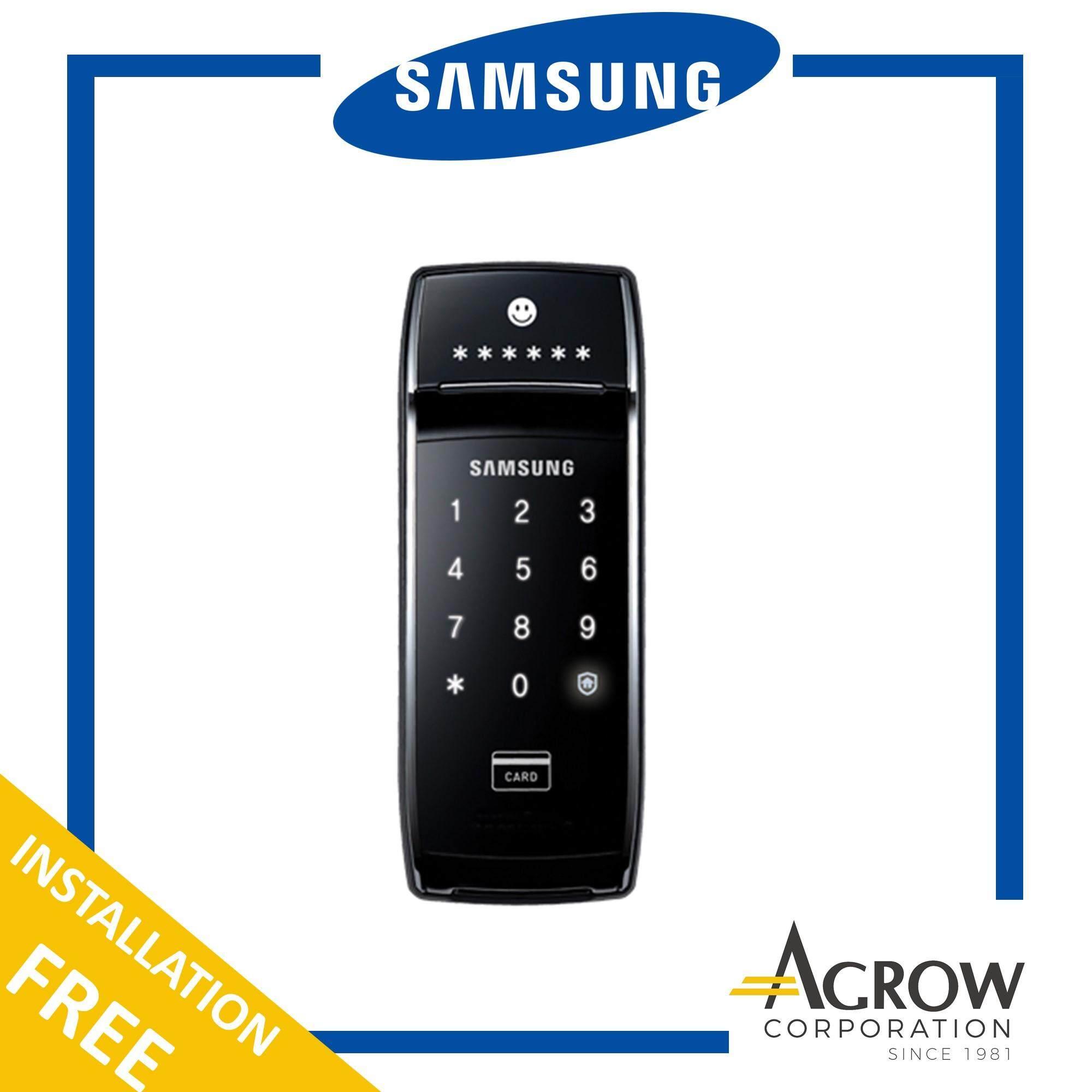 Free Express Samsung Ezon Smart Door Lock RF Smart Tag 4ea